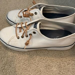 Sperry shoes women 9.5